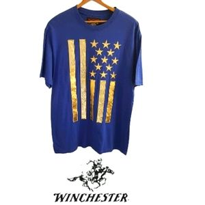 Winchester- Graphic Tee